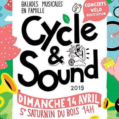 Cycle & Sound 2019