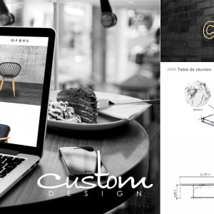 slide-custom-design